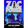 Zac Power 18 - Casa Do Terror  - Fundamento Original
