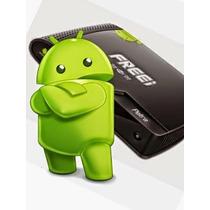 Freei Petra Wifi Fhd 2ant Com Sistema Android Pronta Entrega