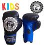 Luva Kids 6oz ( Muay Thai, Boxe, Mma)