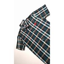 Camisa Logo Pokerstars Bordada