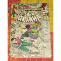 Coleção Histórica Marvel - Homem Aranha 1