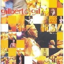 Cd Gilberto Gil - São João Vivo