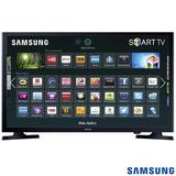 Smart Tv Samsung Led Hd 32 Modo Futebol Wi-fi Un32j4300agxzd