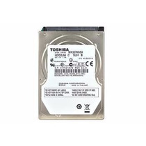 Hd P/ Notebook 320gb Sata 5400rpm Compativel Diversas Marcas