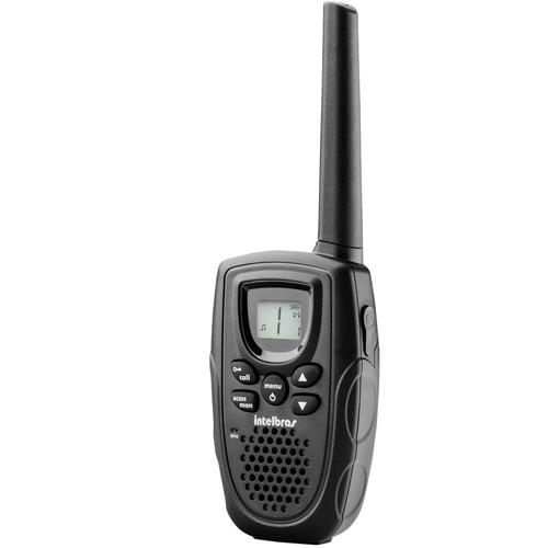 Radio Comunicador Intelbras 20km - Rc 5001