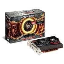 Powercolor Radeon Hd 7850 Directx 11 Ax7850 2gb Nova, Testad