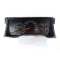 Silverado Diesel 66 Painel Velocimetro Conta Giros Rpm ,,