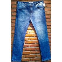 Calça Jeans Masculina Leves Defeitos Produto Nacional