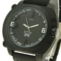 Relógio Elegante E Esportivo Analógico( Exemplo Da Foto Em