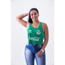 f31a1b6666 Cropped Palmeiras