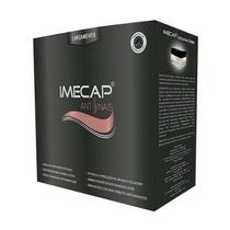 Imecap Kit Anti Sinais Creme + Capsulas