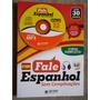 Curso Espanhol Completo Em 22 Lições - Livro + Cd<br><strong class='ch-price reputation-tooltip-price'>R$ 39<sup>90</sup></strong>