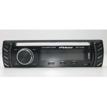 Cd Player Buster Bb-7145 Usb Sd Mp3 Aux Toca Cd 45w X 4