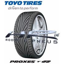 Pneu Toyo T1r - 235/40/17