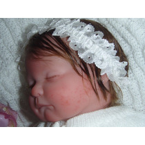 Bebê Reborn Priscila-promoção!!