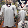 Camisa Inglaterra - Umbro - G - 1993/1994 - S/nº