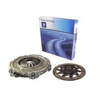Kits De Embreagem Blazer/s-10 4.3 V6 12.2000/ Plato/disco