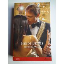 Livro Harlequin Desejo Classicos 2 Historia Ed. 1