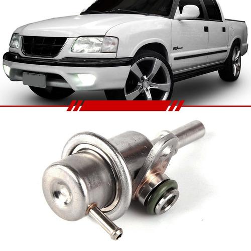 Regulador Pressão S10 Blazer 2005 2004 2003 2002 2001 A 97