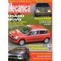 Oficina Mecânica Nº201 Clio Chevette Motor Vw Ap 1.8 Xterra