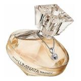 Avon Deo Parfum Luminata Magnific C/ Pingente Swarovski 50ml