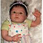Vendo Bebê Reborn Geovana
