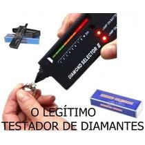 O Legítimo Testador Diamante Brilhante Tester 2,