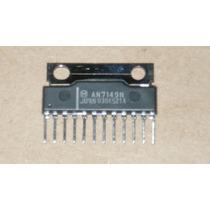 Ci An7149, Original Philips, Código: 4822 209 61999