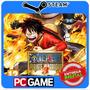 One Piece Pirate Warriors 3 Steam Cd-key Global