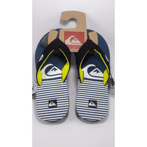 Chinelo Quiksilver Foundation #78331349