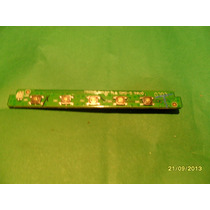Placa Menu Painel Do Monitor Lcd Aoc 511vwb Frete R$ 7,00
