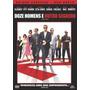 Dvd Original Doze Homens E Outro Segredo - Ed Especial Dupla