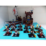 Lego Piratas Do Caribe Forte Barco Jack Sparrow Compatível