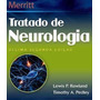 Merritt Tratado De Neurologia 12 Edição - Merrit