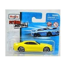 Kits 10 Carrinhos Maisto - Fresh Metal - Item Colecionador