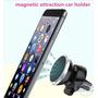 Suporte Magnetico Celular Incrível E Inteligente Itap Magnet