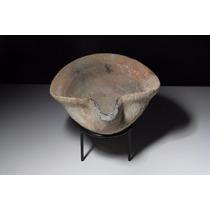 Lâmpada A Óleo Da Terra Santa (1200a. C.) - 07