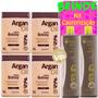 4 Botox Vip Argan Oil Selante - 4x1 Kg