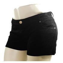 Short Shorts Destroyed Jeans Zara Woman - Tamanho 46