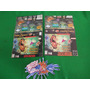 Super Nintendo - Encarte Caixa Recortada Timon & Pumbaas