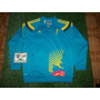 Blusa / Jaqueta Fifa Voluntário Copa 2014 Adidas Importada