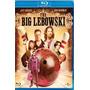 Blu-ray O Grande Lebowski (1998) - Novo Lacrado Original