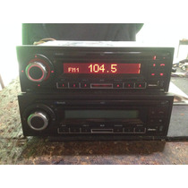 Cd Original Vw Fox Gol Saveiro Bluetooth Mp3 Usb Sd Ipod