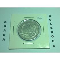 Moeda Chile 10 Pesos 1956 - Lt1572