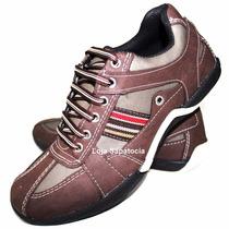 Sapato Sapatenis Tenis Casual Social Masculino