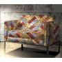 Tecido Dohler Decoração Bali Tapeçaria C/ Proteção 140 Cm