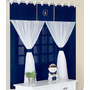 805138 MLB27718526757 072018 I Decoração quarto de bebê masculino: Invista no azul e marrom