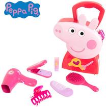 Peppa Pig Maleta De Cabelereira