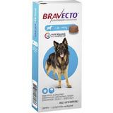 Bravecto Antipulgas E Carrapatos Cães De 20 A 40kg