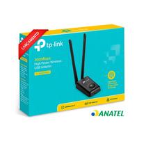 Adaptador Usb Wireless 300mbps 1000mw Tp-link Tl-wn8200nd V2